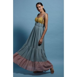 Cristina Beautiful Life Odalie Maxi Dress