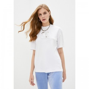 Juicy Couture Lola Unisex Tshirt White