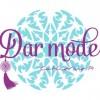Dar Mode by Catherine P.