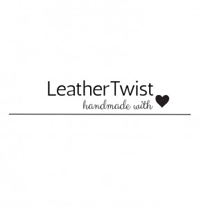Leather Twist