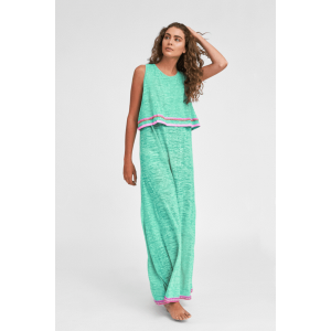 Pitusa Marbella Dress Mint