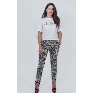 Twenty 29 Cropped Stretch Pants